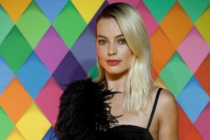 Dua Nominasi Oscar dan Peran Menantang Margot Robbie