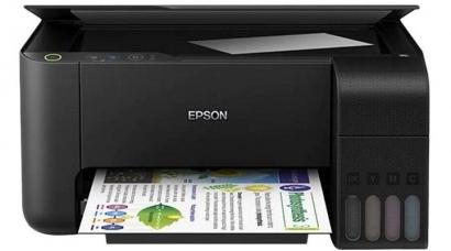 Cara Instal dan Download Driver Epson L3110 Tanpa CD