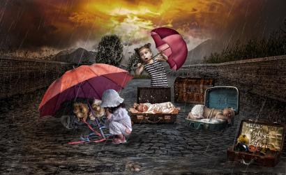 Puisi | Hujan Inayat