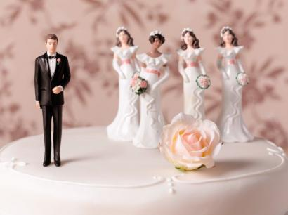 Poligami, antara Logika Cinta dan Logika Matematika
