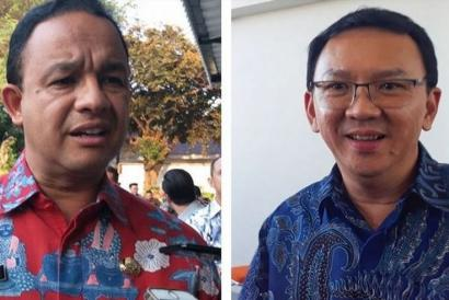 """Survei Indo Barometer Membuat Anies Terlihat """"Mungil"""" Menuju 2024"""