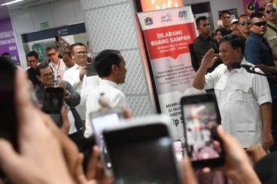 Jika Prabowo Direshuffle, Tolok Ukurnya Bukan Kinerja