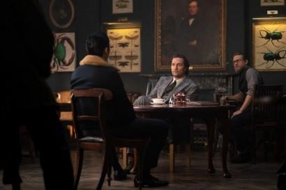 """The Gentlemen"", Menikmati (Lagi) Komedi Kriminal ala Guy Ritchie"