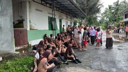 Tragedi SMP 1 Turi Sleman, Kegiatan Luar Sekolah Harus Lebih Berhati-hati