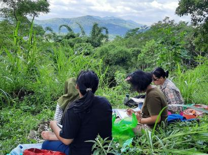 Lembayung di Sepikul, Meretas Jalan untuk Wisata Eko-Kultural di Jember