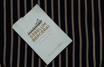"""Cerita Sebelum Bercerai"", Buku untuk Pejuang Penikahan"