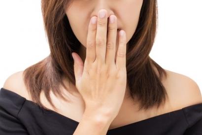Masker, Bau Mulut, dan Kesadaran Menggosok Gigi
