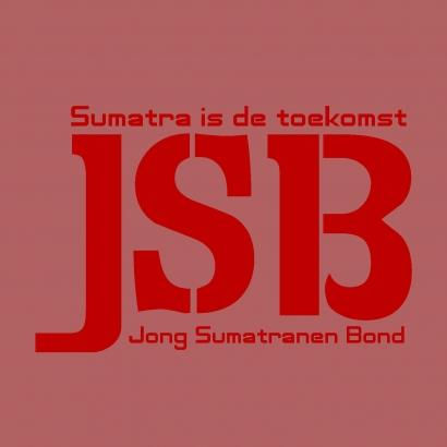 Koffie Drinken 4: Sumatera Masa Depan dan Jong Sumatranen Bond
