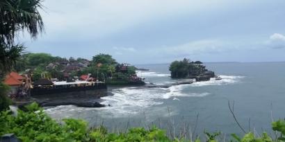 Dewata, Pulaunya para Dewa