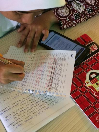 Pembelajaran Online di Tengah Merebaknya Covid-19