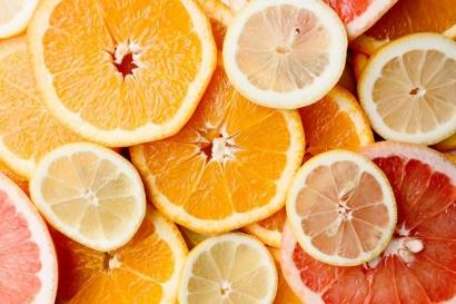 Vitamin C Bisa Didapat dari Bahan Makanan, Tak Harus Berupa Suplemen