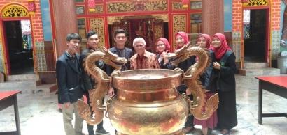Agama Konghucu, Budaya China yang Masuk ke Indonesia dan Berbagai Filsuf di Dalamnya