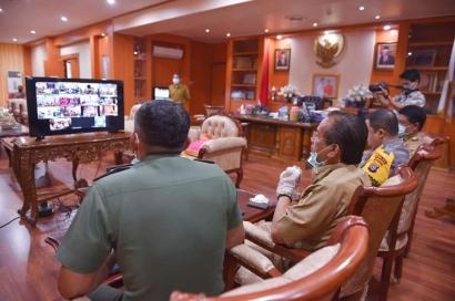 Ketika Pulau Sulawesi Harus Diisolasi Terbatas