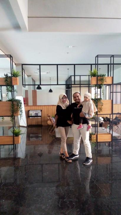 Jatuh Cinta dengan Grand Cordela Hotel Kuningan