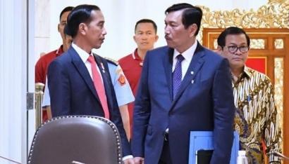 """Maaf  Pak Jokowi, Kami Tidak Butuh """"Darurat Sipil"""", Melainkan """"Darurat Kesehatan"""""""