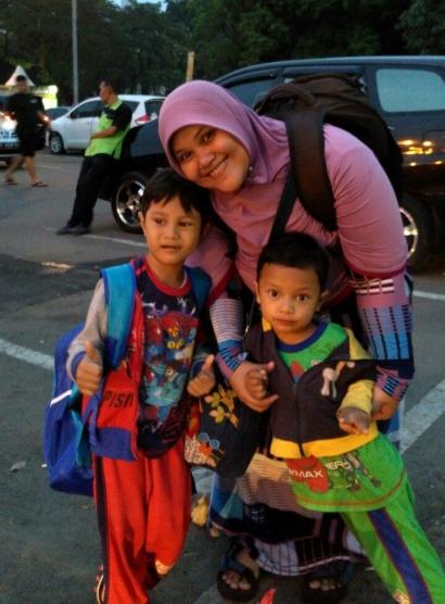 Ada Hotel Cordela, Saya Mau Staycation Bersama Keluarga di Yogyakarta