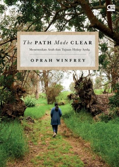 "Resensi Buku Oprah Winfrey ""The Path Made Clear"""