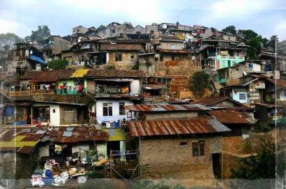 Jerit Tangis Rakyat Miskin di Tengah Pandemi Covid 19