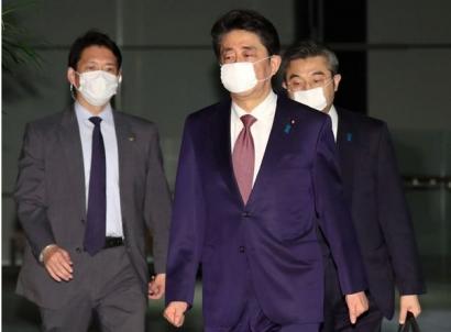 Perhatian! Jepang akan Berlakukan Keadaan Darurat Covid-19 di 7 Kota Ini