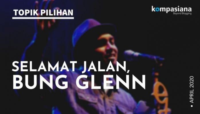 Musik Indonesia Berduka, Glenn Fredly Meninggal Dunia