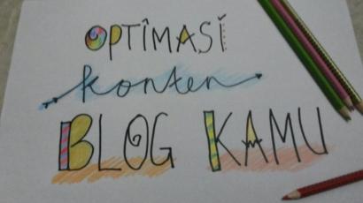 Yuk, Simak di Sini, Catatan dari Blogshop Kompasiana bersama Widha Karina