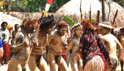 Rawan Penyebaran Virus Corona dalam Interaksi Sosial Masyarakat Pegungan Tengah Papua