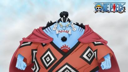 "One Piece: Menyoal Alasan Bergabungnya ""Jinbei"""