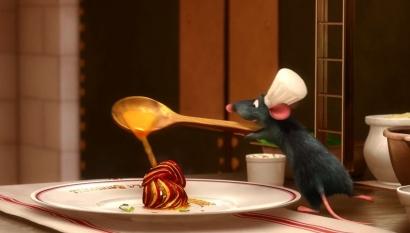 Resep Sederhana Cheezy Ratatouille dari Dapur Berbunga Tiv Firsta