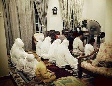 Merasa Rugi Beribadah di Rumah Selama Ramadhan?