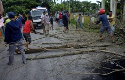 Penolakan Jenazah Diduga Tertular Covid di Bandung, Miris!