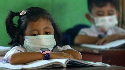 Revitalisasi Pendidikan bagi Masyarakat Indonesia Pasca Virus Corona