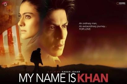 Solidaritas Antar Umat Beragama, Pelajaran Penting dari Film My Name Is Khan!