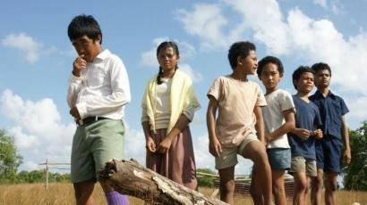 10 Anak Luar Biasa dari Belitung