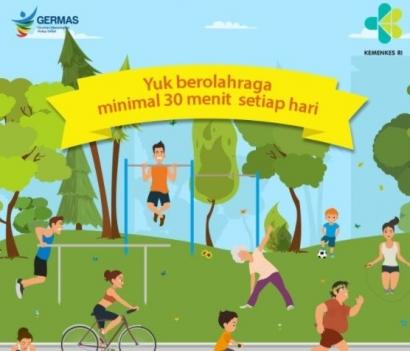 4 Olahraga Ringan yang Bisa Dilakukan Saat Berpuasa
