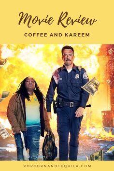 Kocaknya Film Coffee & Kareem Bikin Makin Cinta Sama Serial Netflix