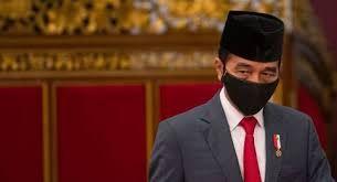 Jokowi dan Regulasi Setengah Hati