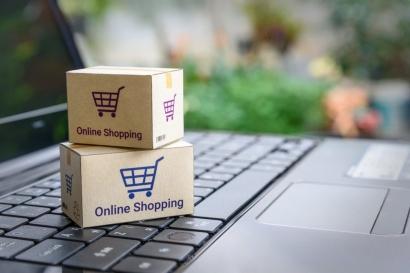 Kalau Belanja Online Lebih Mudah, Ngapain Harus Offline?