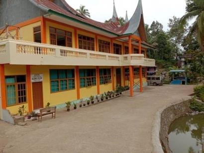 Catatan dari Padang Magek, Jadi Santri di Tengah Kepergian Dua Ulama Besar