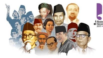 Kain Sarung, Simbol Perjuangan Republik Indonesia