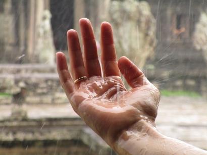 Santapan Rohani Ramadan: Hujan, Panas, dan Hujan Panas