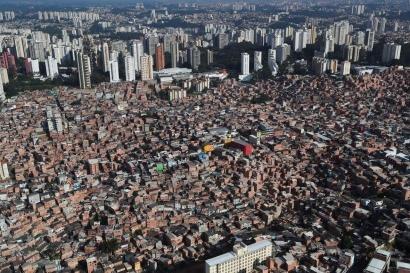 Bukan Guayaquil, Ini Kota Paling Gagal Total Soal Penanganan Covid-19!