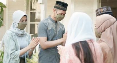 Panduan Bersilaturahmi ke Tetangga Saat Lebaran di Tengah Pandemi