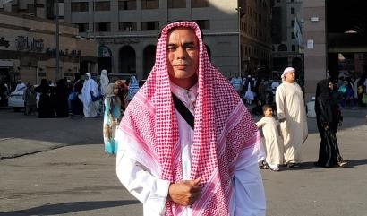Hikmah Idul Fitri 1441 H; Kenapa Harus Fitrah?