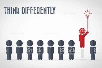 Pilih yang Mana? Berpikir Analitis atau Kreatif?
