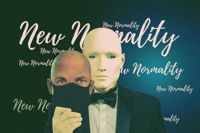 Normal Baru, Sebuah Refleksi Diri