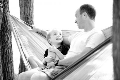 Ini Dia Lima Kiat Bijak Memuji Anak