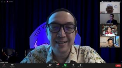 Wawancara dengan Dirjen GTK Kemdikbud, Iwan Syahril