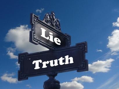 Hidup dalam 800 Kebohongan