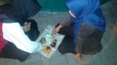 Pandangan Santri tentang Salat Tarawih Berjamaah di Masjid pada Saat Pandemi