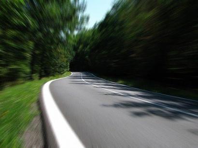 Temans, Hidup Tak Selalu tentang Kecepatan